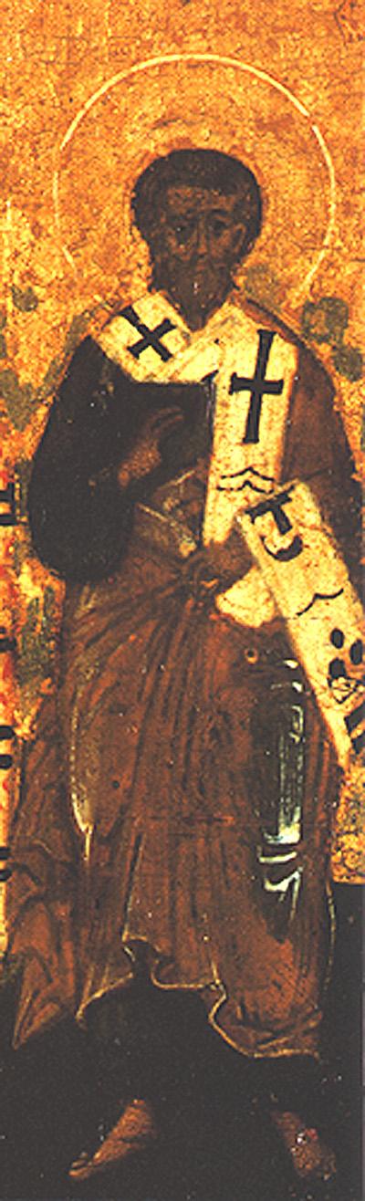 Apostle Onesimus of the Seventy
